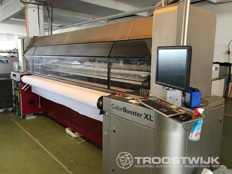 Textildrucker