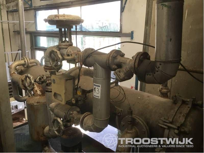 Pasteurisierungsmaschine