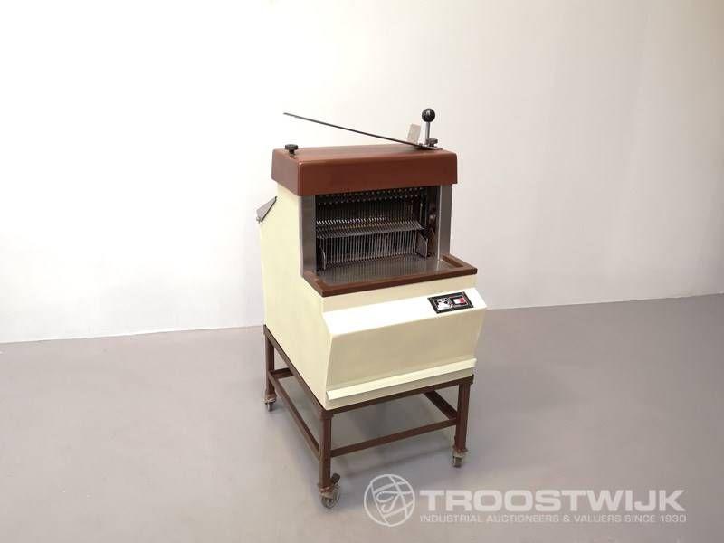 Brotschneidemaschine