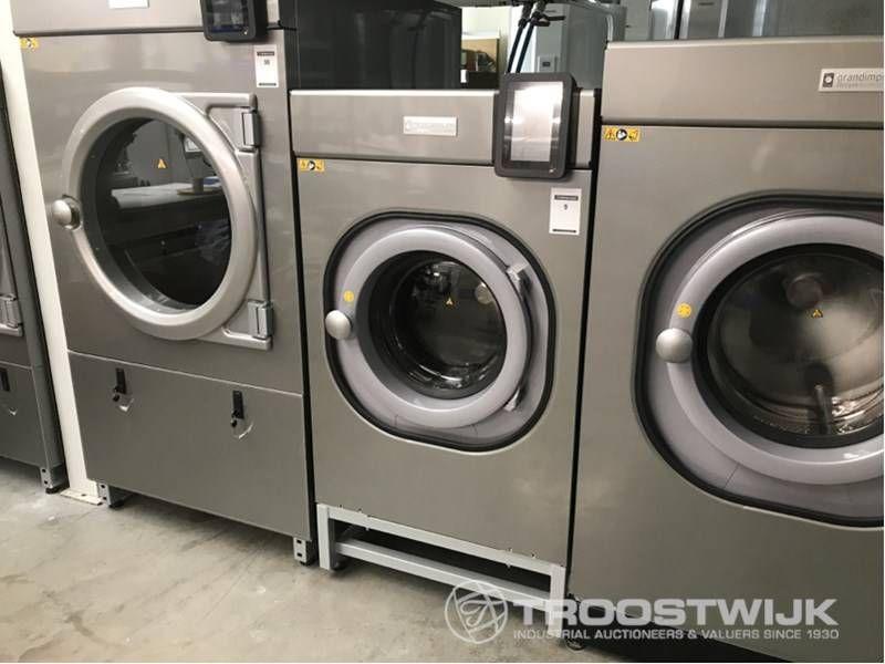 industrielle Hochgeschwindigkeitswaschmaschine