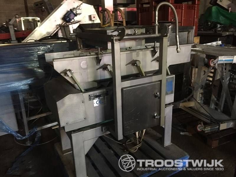 Verglasungsmaschine