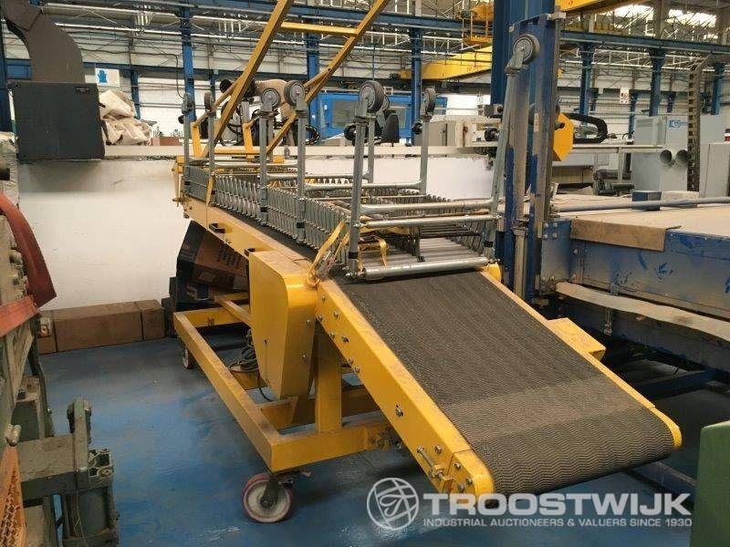 LKW-Teppichlader