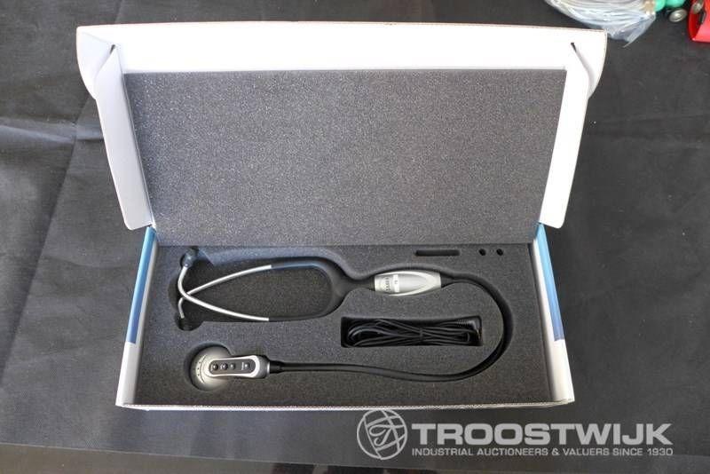 Elektrisches Stethoskop