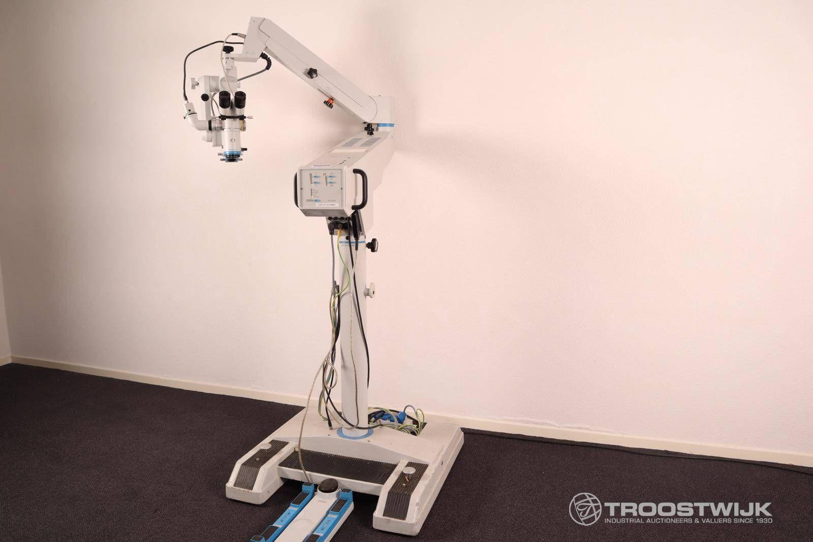 Operacionesmikroskop