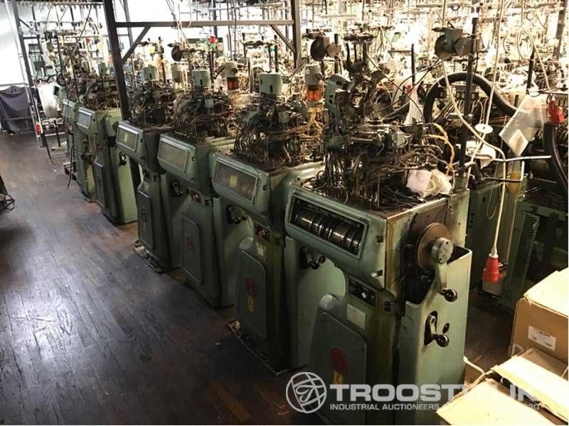 Strickmaschinen