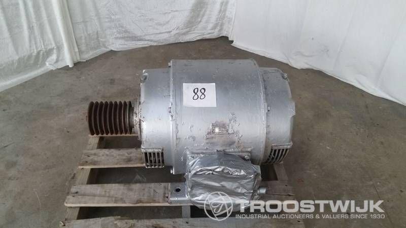 Laska Schneidemotor