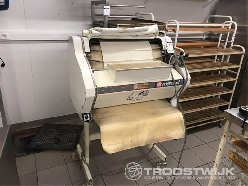 Baguette-Hersteller