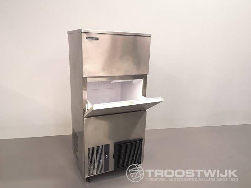 Eismaschine Maschine