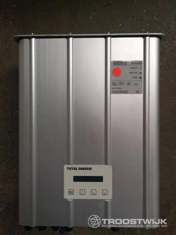 Wechselrichter (2,2 KW)