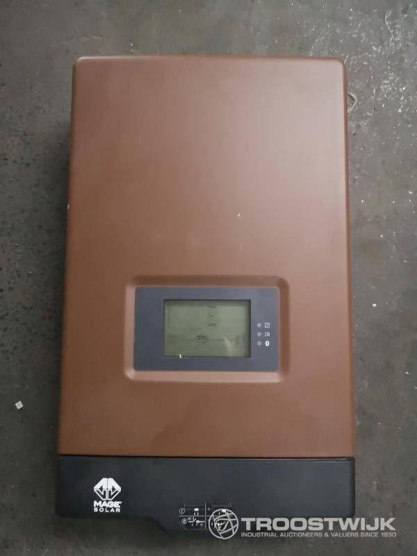 Wechselrichter (2,5 KW)