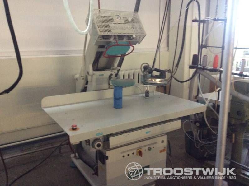 Pressmaschine
