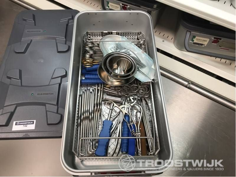 medizinische / chirurgische Werkzeuge