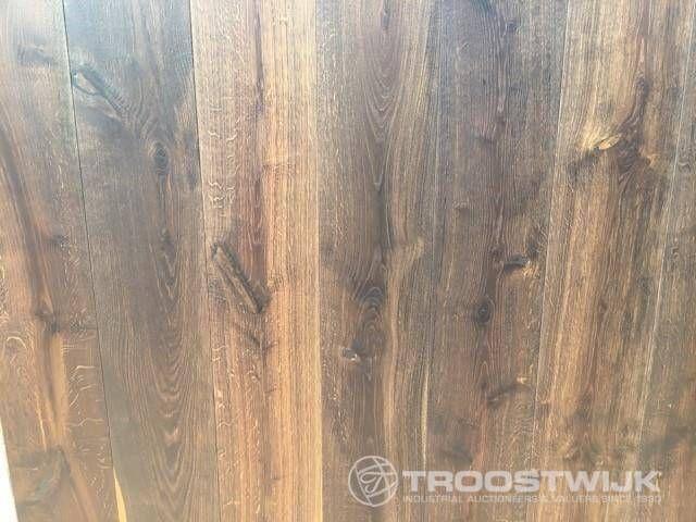 Eichenholzdielen (Bündel)