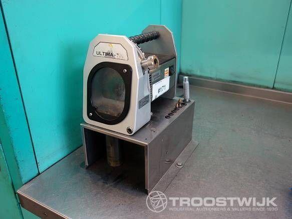 Wolframelektrodenschleifmaschine