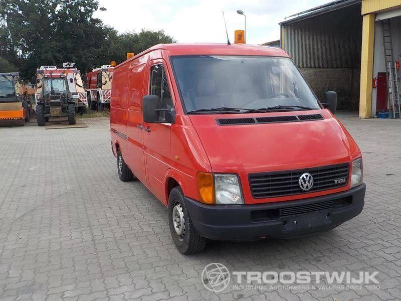 Transporter / HD-Spülwagen