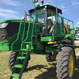 John Deere Other sprayers and spraying equipment 4023 Sprayer Sprayers and spraying equipment