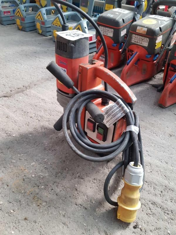 Alfra Rotabest Mag Drill