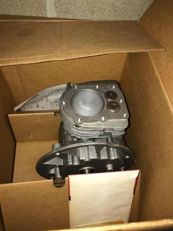 Tecumseh SBV5623 Motor - neu