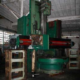 "72 "", GIDDINGS & LEWIS CONTROLLO CNC CONTAMINATORE W / MILLING IN RAM"