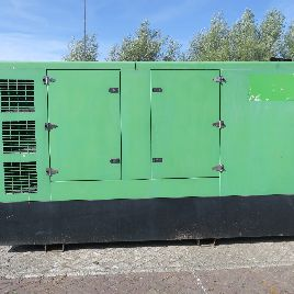 OTHER - IVECO 250KVA