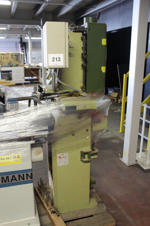 Kettenfräsmaschine MASTERWOOD OM340