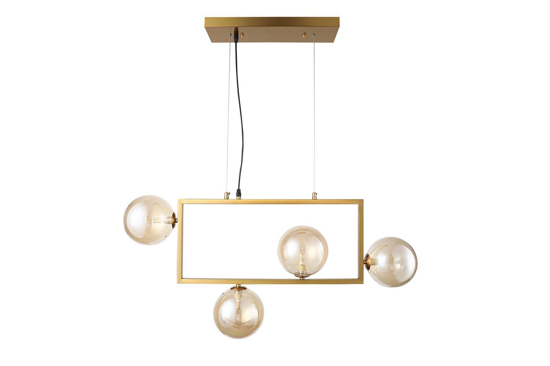 Design Hängelampe Modell: JL1928 Gold