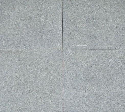 31,68 m² Fliese 40x40x3 Granit