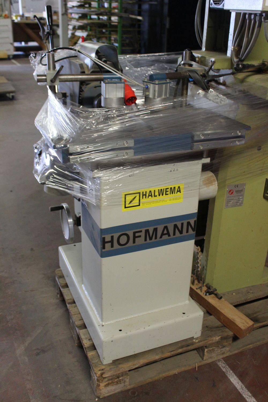 Langlochbohrmaschine HOFMANN