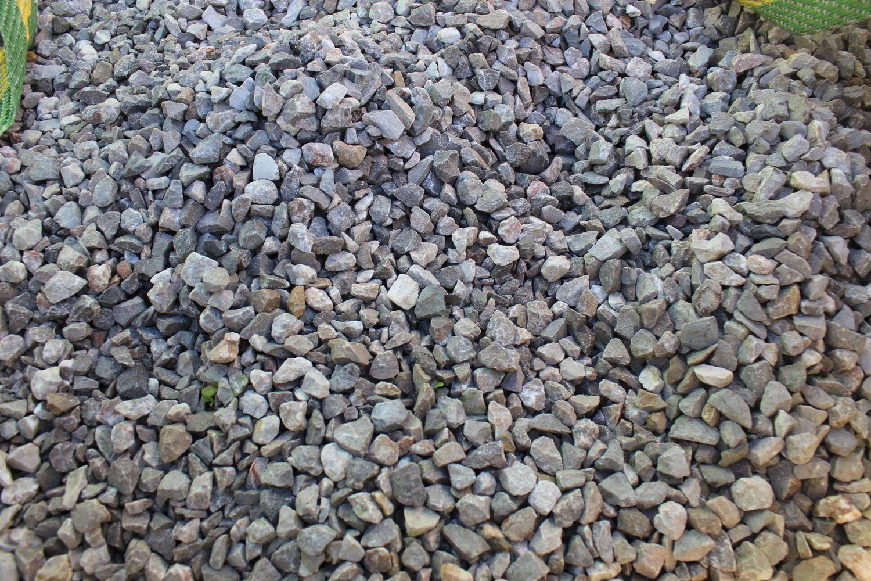1,5 Tonnen Sphynx Split 0/14 - 1m³