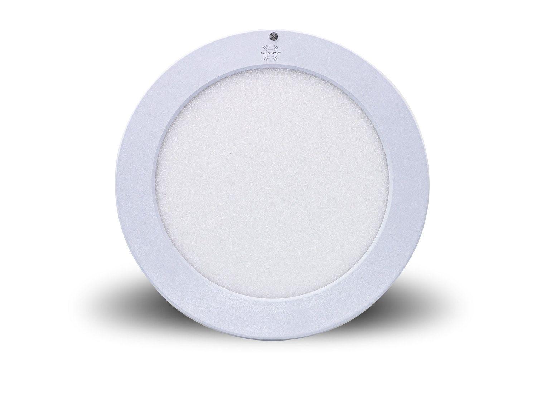 40 x 18 W LED-Einbau- und Aufputzplatten mit Sensor 3