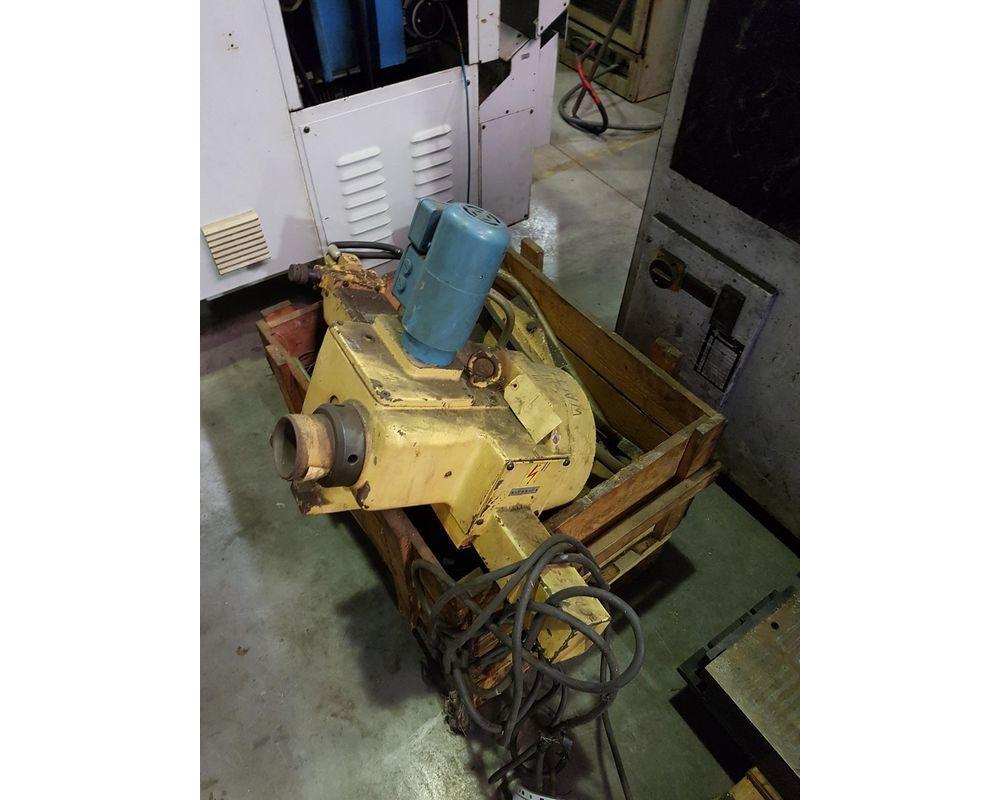 Universalwerkzeugschleifmaschine - S.M. - N / A