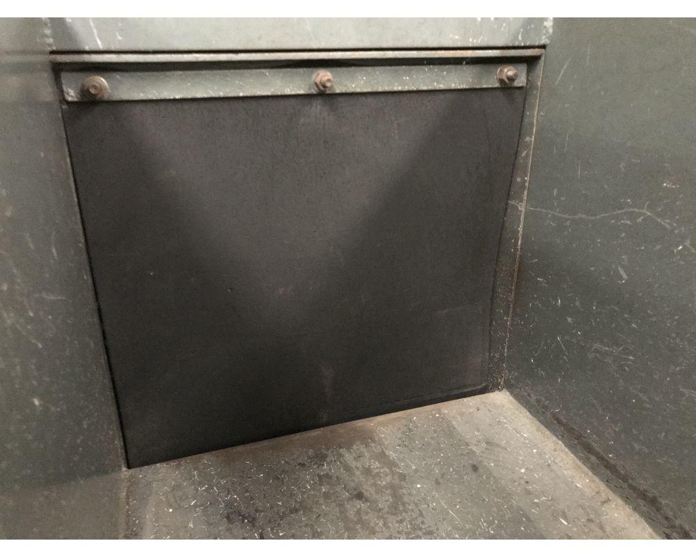 Kunststoffzerkleinerungsmaschine - M A S - 400 MI