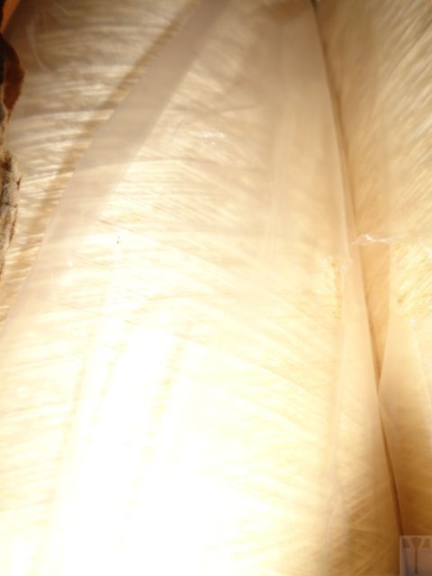 393 kg Viskose 16/4 STRAW YELLOW