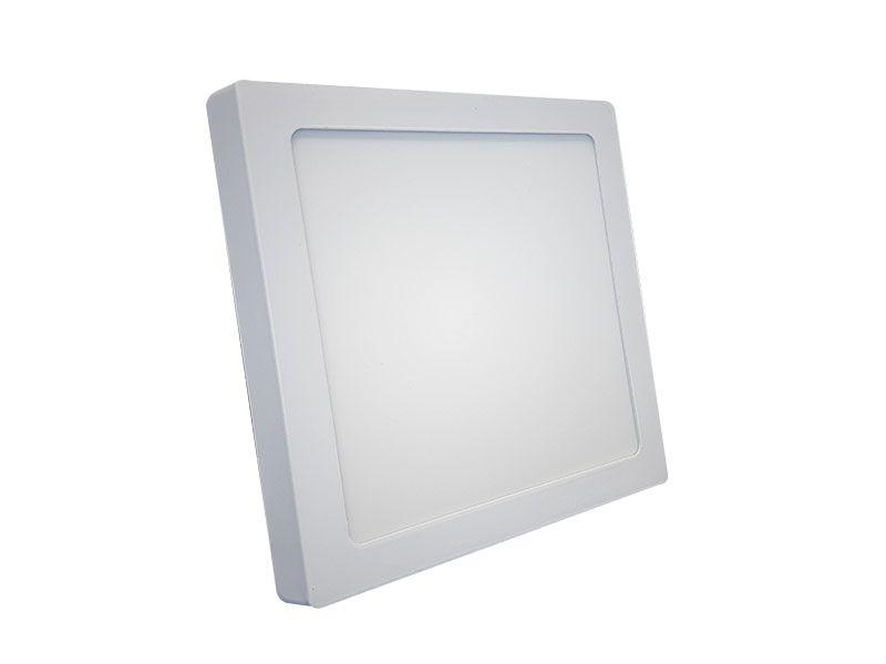 40 x 18W Deckenbeleuchtung 3000K