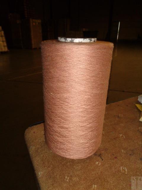 7722 kg Viskose 16/4 pink