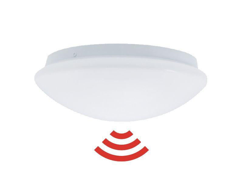 22 x 24W LED Deckenleuchte mit Sensor 4200K