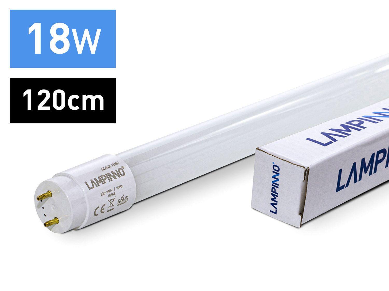 50 x 18 W 120 cm G13 T8 SAMSUNG LED-Röhren 4000K