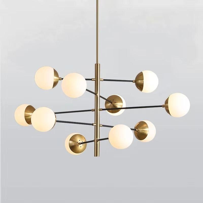 Design Beleuchtung Modell: P6292-10