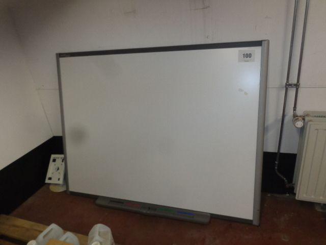 Whiteboard SMART
