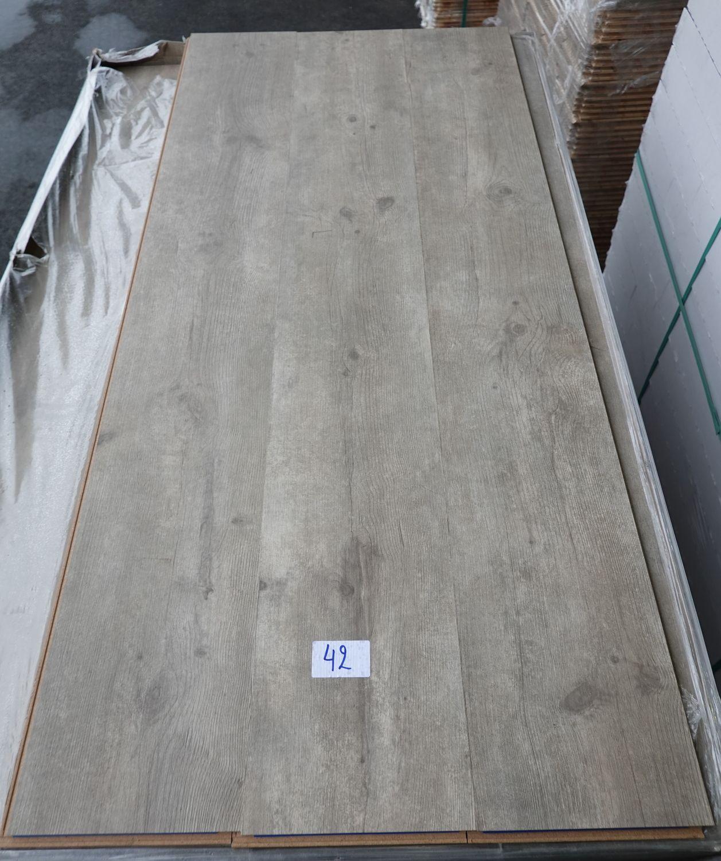 82,89 m² Laminatboden