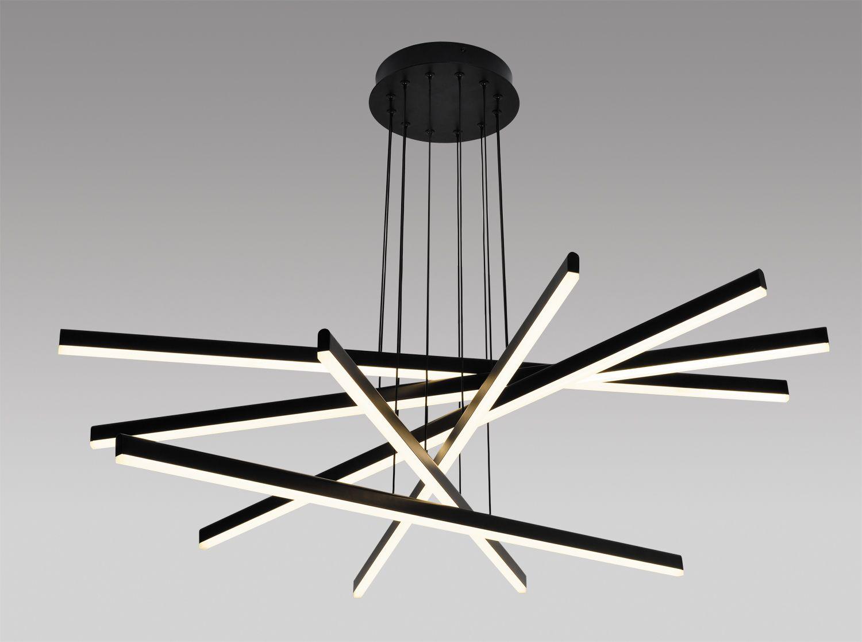 Design Beleuchtung Modell: P18600-96W