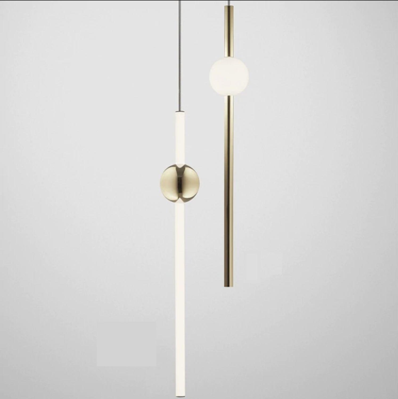 Design Beleuchtung Modell: 180814-1D